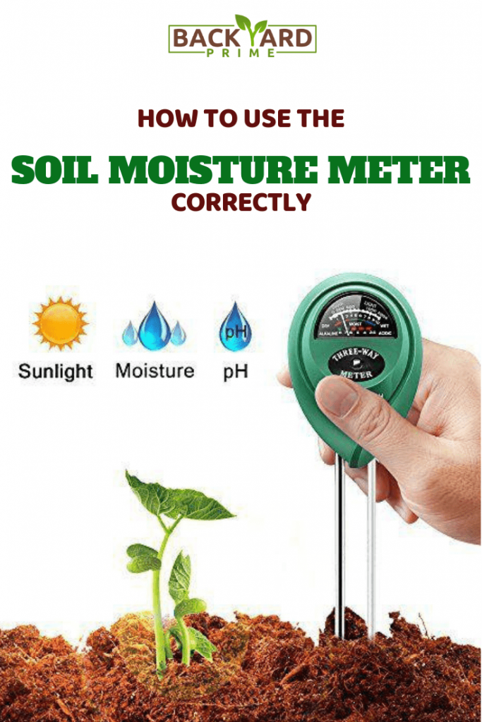 The Practical Guide to Using Soil Moisture Meter Correctly 9