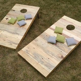 Top 10 Most Fun Outdoor Games for Adults to DIY and Play in Your Backyard 2