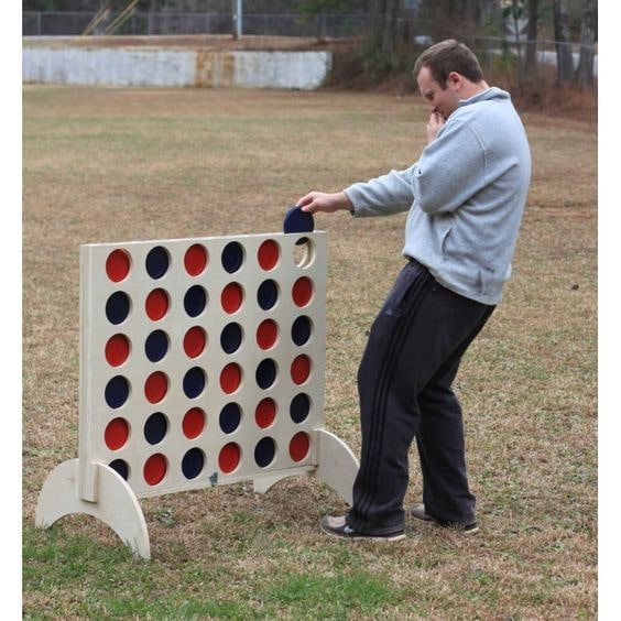 Top 10 Most Fun Outdoor Games for Adults to DIY and Play in Your Backyard 3