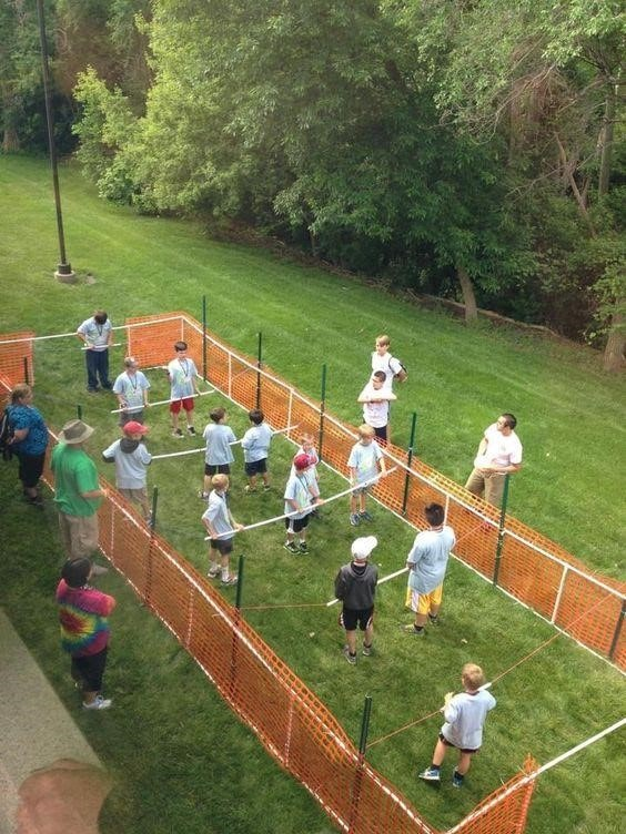 Top 10 Most Fun Outdoor Games for Adults to DIY and Play in Your Backyard 8