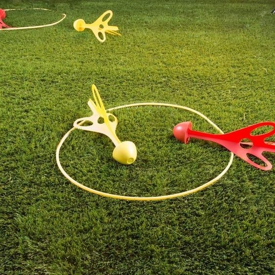 Top 10 Most Fun Outdoor Games for Adults to DIY and Play in Your Backyard 10
