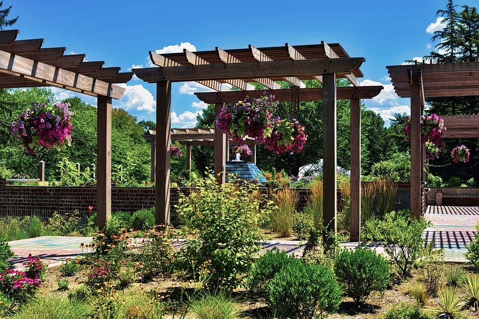 All What You Should Know Before Building a Patio, a Gazebo or a Pergola in your Backyard 6