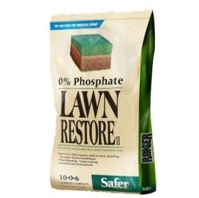 All You Need to Know about Organic Lawn Fertilizer 6