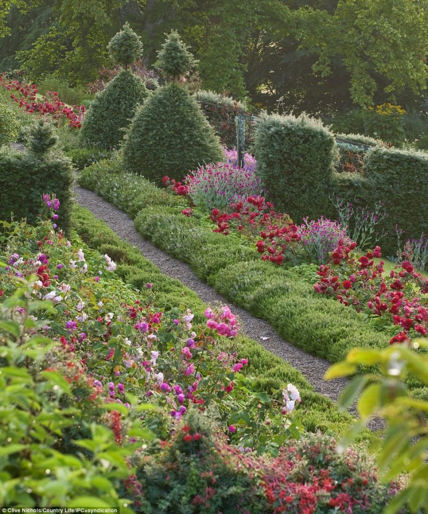 Ideas & Tips for Creating A Plant Border 8