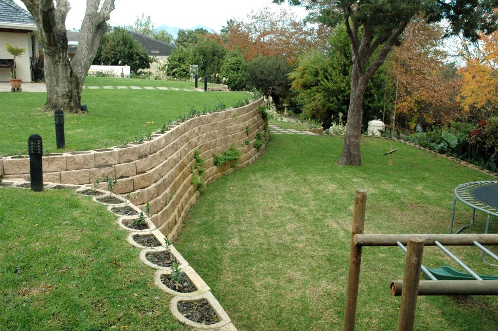 Amazing Sloped Garden Ideas & Tips 2