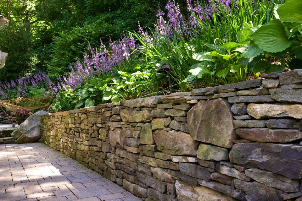 Amazing Sloped Garden Ideas & Tips 5