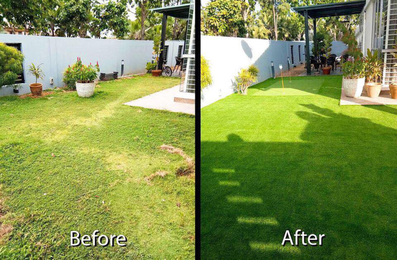 What Is Milorganite? Why I Apply It To My Lawn? 3